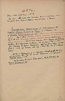 [Katalog rękopisów dawnej Biblioteki Uniwersyteckiej we Wrocławiu, t.12 (IV F 201-312)]
