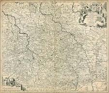 Regnum Bohemiae eique annexae Provinciae ut Ducatus Silesiae Marchionatus Moraviae et Lusatiae vulgo die Erb-Länderen