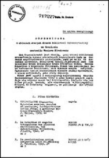 Copernicana w zbiorach starych druków Biblioteki Uniwerysteckiej we Wrocławiu.