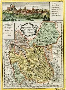 Das Fürstenthum Teschen in Ober-Schlesien
