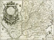 Silesiae Inferiore, Dedicata Dal P. Cosmografo Coronelli All' Illustrißimo, et Eccelleniß. S Gio. Battista Gradenigo, Senatore Amplißimo