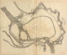 [Wrocław, fortyfikacje, ok. 1630-1650]