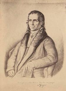 Hagen Friedrich Heinrich von der