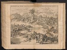 Belegering der Sterke Stad, Buda of Offen, door de Keyserlyke en Geallieerde Machten.