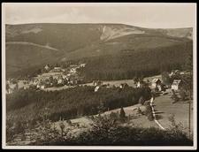 Riesengebirge - Brückenberg mit Seifengrube