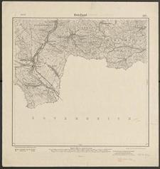 Friedland in Schlesien 3132 [Neue Nr 5363] - po 1907
