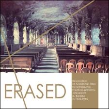 Erased