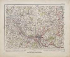 Special-Karte von Mittel-Europa 1:300 000 - Hamburg 33.