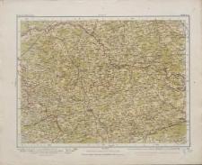 Special-Karte von Mittel-Europa 1:300 000 - Siedlce 53.