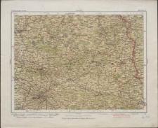 Special-Karte von Mittel-Europa 1:300 000 - Breslau 77.