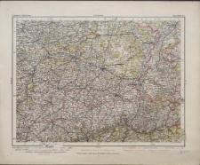 Special-Karte von Mittel-Europa 1:300 000 - Maastricht 83.