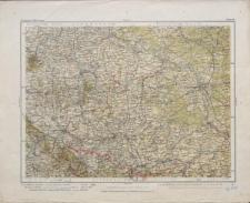 Special-Karte von Mittel-Europa 1:300 000 - Neisse 91.
