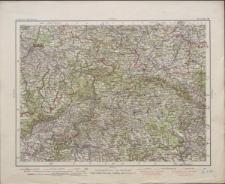 Special-Karte von Mittel-Europa 1:300 000 - Dresden 89.