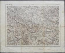 Special-Karte von Mittel-Europa 1:300 000 - Beauvais 109.
