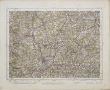 Special-Karte von Mittel-Europa 1:300 000 - Langres 139.