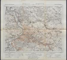 Karte des westlichen Russlands 1:100 000 - K 36. Nowo-Aleksandrja