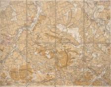 Atlas geologiczny Galicyi 1:75 000 - Pas 3 Słup VII Rudnik i Raniżów