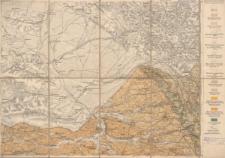 Atlas geologiczny Galicyi 1:75 000 - Pas 3 Słup IX Płazów