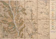 Atlas geologiczny Galicyi 1:75 000 - Pas 7 Słup XIII Brzeżany