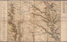 Atlas geologiczny Galicyi 1:75 000 - Pas 8 Słup XIV Buczacz i Czortków