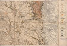 Atlas geologiczny Galicyi 1:75 000 - Pas 8 Słup XV Kopyczyńce