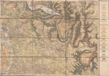 Atlas geologiczny Galicyi 1:75 000 - Pas 9 Słup XIII Tyśmienica-Tłumacz