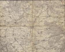 Karte des Deutschen Reiches 1:100 000 - 315. Loburg