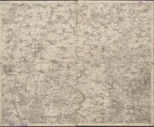 Karte des Deutschen Reiches 1:100 000 - 374. Rawitsch