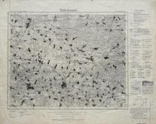 Karte des Deutschen Reiches 1:100 000 - 399. Trebnitz i. Schl.