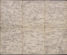 Karte des Deutschen Reiches 1:100 000 - 423 (269). Neumarkt i. Schles.