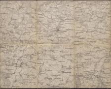 Karte des Deutschen Reiches 1:100 000 - 423 (269). Neumarkt