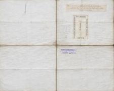 Karte des Deutschen Reiches 1:100 000 - 464. Meiningen