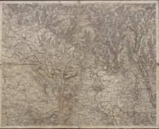 Karte des Deutschen Reiches 1:100 000 - 490. Coburg