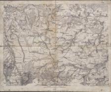 Karte des Deutschen Reiches 1:100 000 - 498 (307). Neustadt