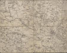 Karte des Deutschen Reiches 1:100 000 - 519. Ratibor