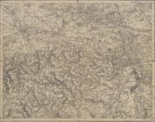Karte des Deutschen Reiches 1:100 000 - 536. Hultschin