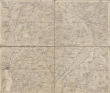 Karte des Deutschen Reichs 1:100 000 - 186. Prenzlau