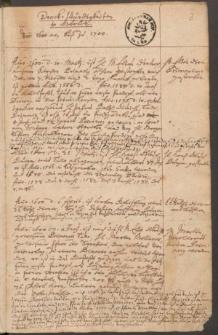 Goerlitzische Chronik. Bd. 2: Denkwuerdigkeiten in Goerlitz