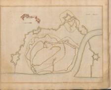 Handzeichnungen von festen Orten besonders in Italien und Ungarn 1565-1617