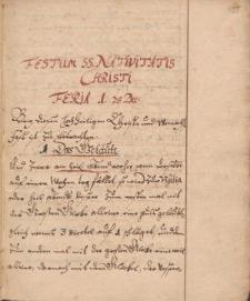 Kirchen-Agenda zu St. Petri und Pauli in Görlitz