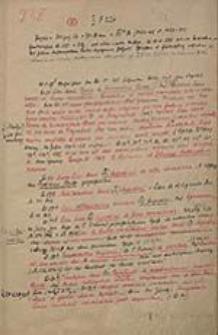 [Katalog rękopisów dawnej Biblioteki Uniwersyteckiej we Wrocławiu, t.1 (I F 226-299)]