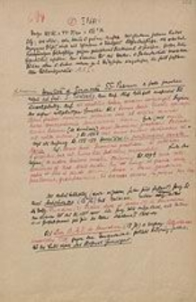 [Katalog rękopisów dawnej Biblioteki Uniwersyteckiej we Wrocławiu, t.5 (I F 661-778)]