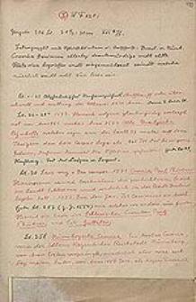 [Katalog rękopisów dawnej Biblioteki Uniwersyteckiej we Wrocławiu, t.11 (IV F 121-200b)]