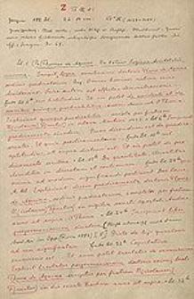 [Katalog rękopisów dawnej Biblioteki Uniwersyteckiej we Wrocławiu, t.19 (IV Q 1-50)]