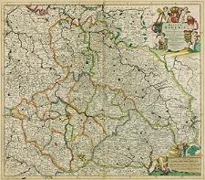 Regnum Bohemiae eique annexae Provinciae ut Ducatus Silesiae Marchionatus Moraviae et Lusatiae [...]