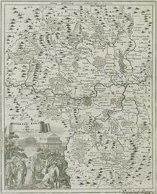 Districtus Egranus, per J. C. Mullerum