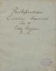 Bd.4. Deutsche Kirchdörfer I - L
