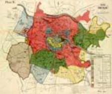 Plan von Breslau