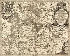 Ducatus Silesiae Lignicensis authore Friderico Khünovio