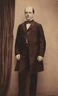 Middeldorpff Albrecht Theodor